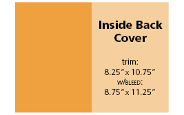 Inside Back Cover